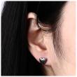 Náušnice do uší pecky SESCES135