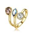 Moderní dámský prsten Brosway Affinity BFF86