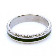 Ocelový prsten SEJR1934