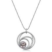 Elegantní náhrdelník Brosway Andromeda BAO02