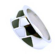Ocelový prsten SEJR1895