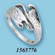 Stříbrný prsten 1565776
