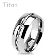 snubní prsteny 3656