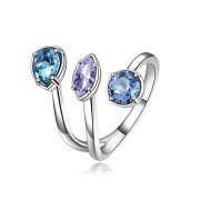 Moderní dámský prsten Brosway Affinity BFF83