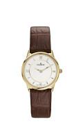 Zlaté hodinky pro ženy Dugena 4460438