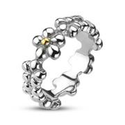 Dámský prsten Spikes 2004