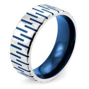 Pánský prsten MCRSS003