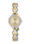 Moderní náramkové hodinky Q+Q F337J400Y