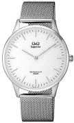 Elegantní pánské hodinky Q+Q S306J201Y