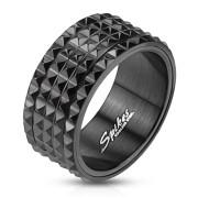 Černý prsten 2811