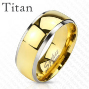 Titanový prsten 4382