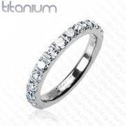 Titanový prsten SEHTRI3866