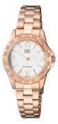 Dámské hodinky Q+Q 981J104Y