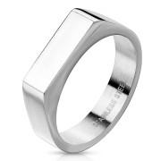 Pečetní prsten pro ženy SERM7686S