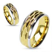 snubní prsteny Spikes 909