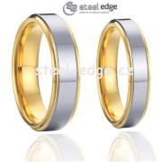 Svatební prsteny SPPL011