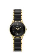Dámské luxusní keramické hodinky Dugena