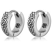 Kroužky z chirurgické oceli SEKKSSE005