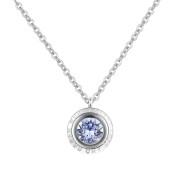 Ocelový náhrdelník Brosway Magic BGI03