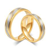 Snubní prsteny chirurgická ocel JCFCR013