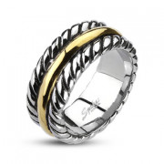 Pánský prsten 2003