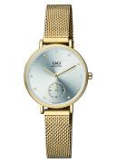 Moderní náramkové hodinky Q+Q QA97J001Y