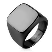 Prsten pro muže chirurgická ocel 6576K