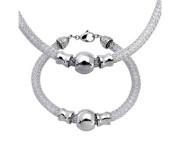 Souprava dámských šperků SET105