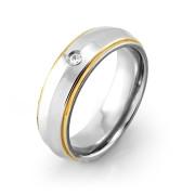 Snubní prsten MCRSS010