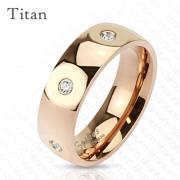 Titanový prsten 3699