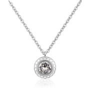 Ocelový náhrdelník Brosway Magic BGI06