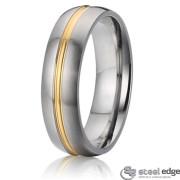 Svatební prsteny SPPL010