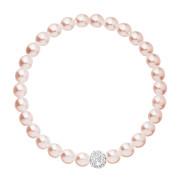 Dámský perlový náramek 33115.3