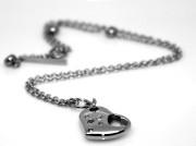 Dámská náhrdelník B2392
