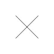 náušničky pro miminka Cutie Jewellery C2151B Ruby Dark
