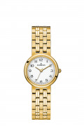 Dámské náramkové kovové hodinky Dugena Brenda 4660724