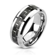 pánské prsteny z chirurgické oceli 2313