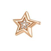 Náušnice Rosato Storie RZO026 hvězda