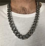 Pánský řetěz na krk WJHN2