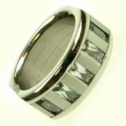 Ocelový prsten SEJR1112