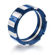 Pánský ocelový prsten MCRSS004