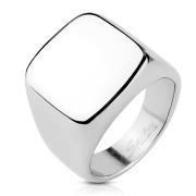 Prsten pro muže chirurgická ocel 6576S