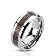 prsten chirurgická ocel 2315