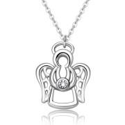 Dámský stříbrný náhrdelník Brosway Paradisia G9PA03