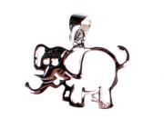 Přívěsek slon 303730