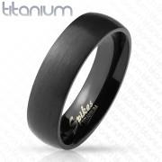 Černý prsten SERTM3882