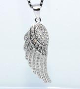 Přívěšek andělské křídlo 305034
