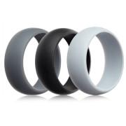 Silikonové prsteny souprava JCFSH8000