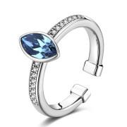 Dámský stříbrný prstýnek Brosway Tring G9TG46