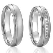 Snubní prstýnky Sppl015